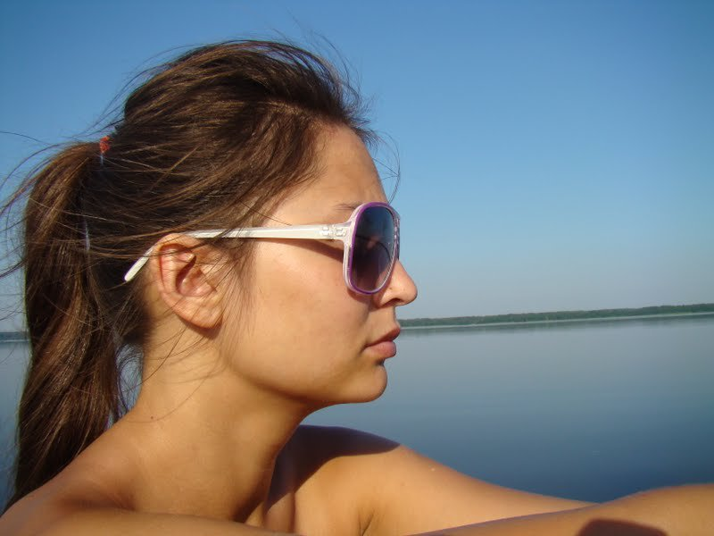 Kristine Kivi
