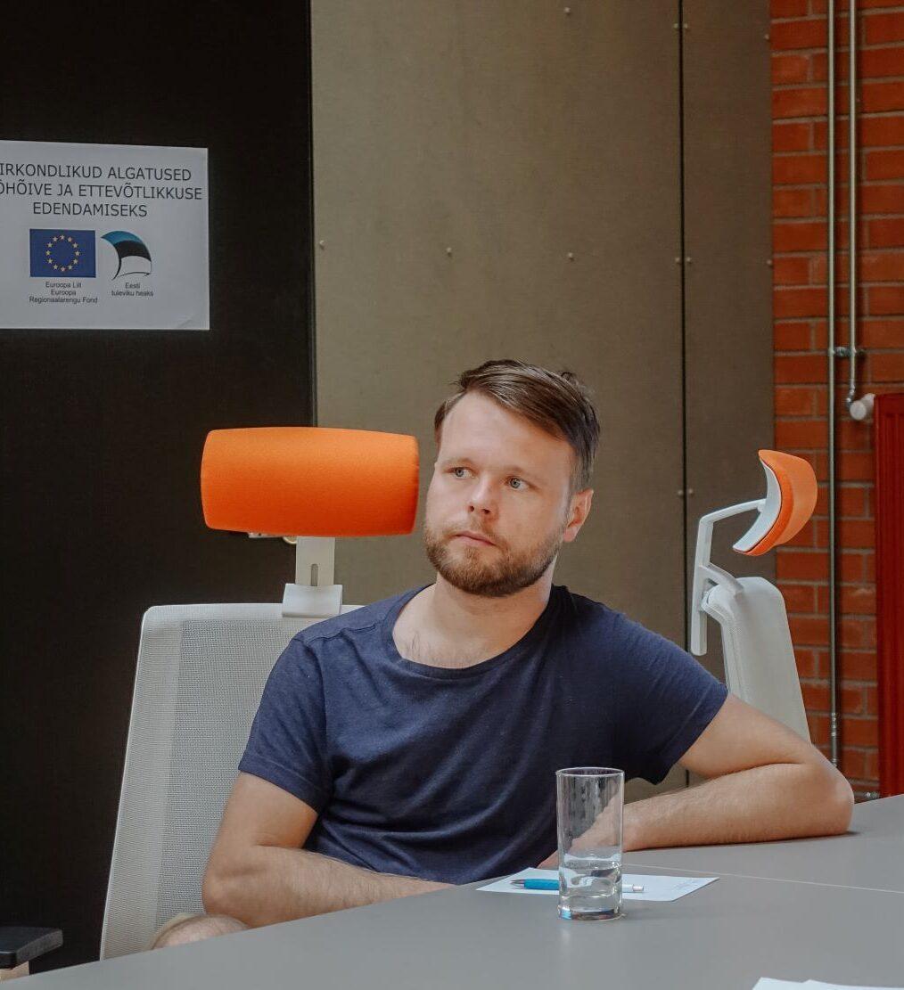 Andres Tölp