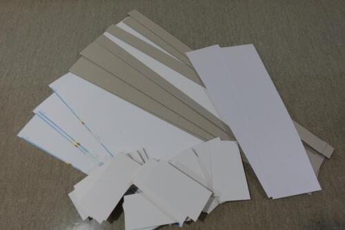 Hansaprint OÜ papp ja paber